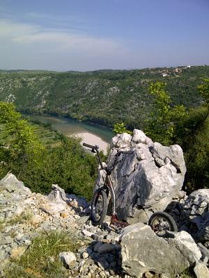 Bosna | Foto Václav Pechr