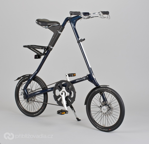Strida EVO 3