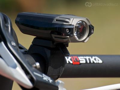 Přední světlo Mighty X-Power 210