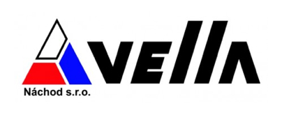 Vella logo