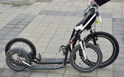 Yedoo Mezeq – prototyp pro rok 2013
