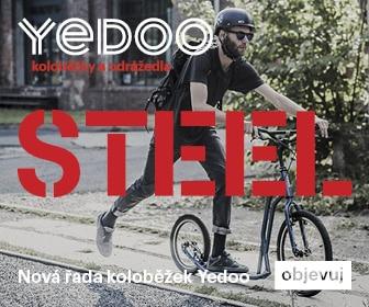 Yedoo Steel
