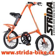 Skládací kola Strida