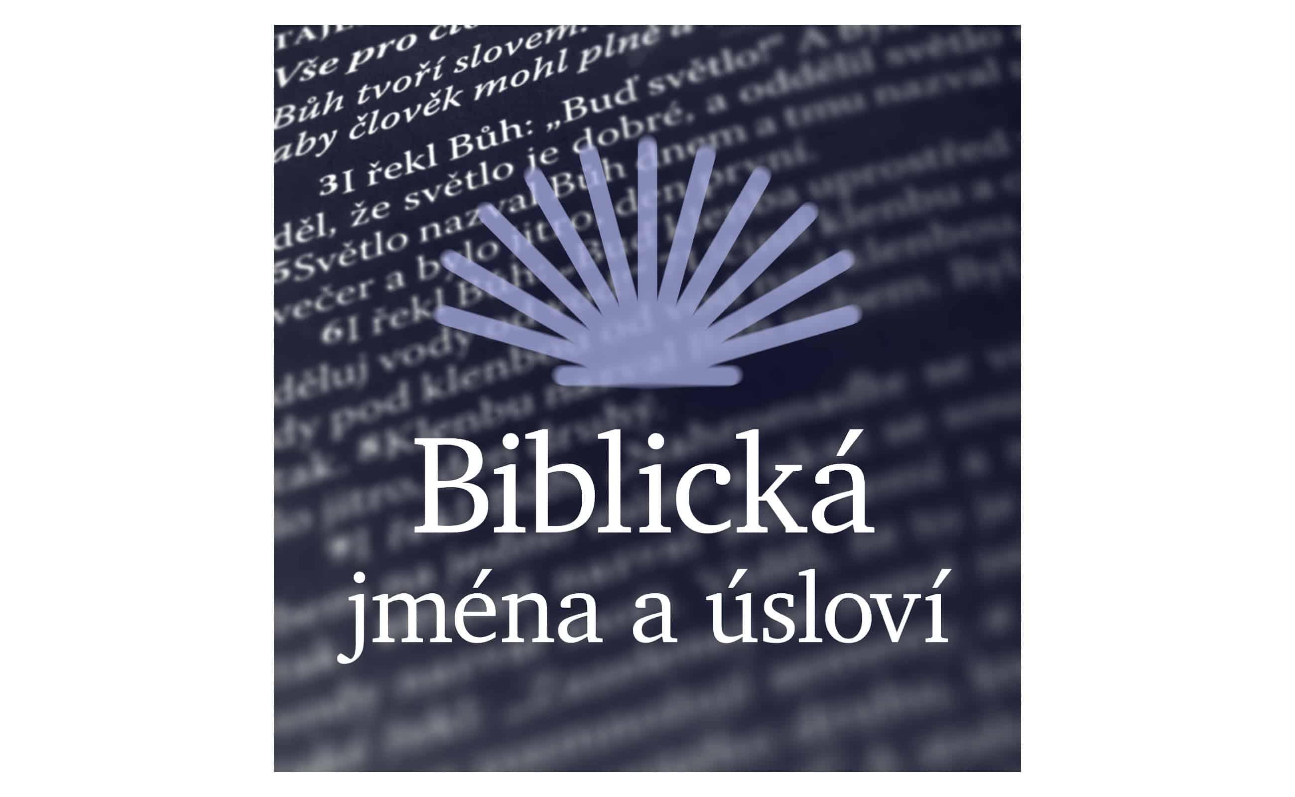 Biblismy.cz