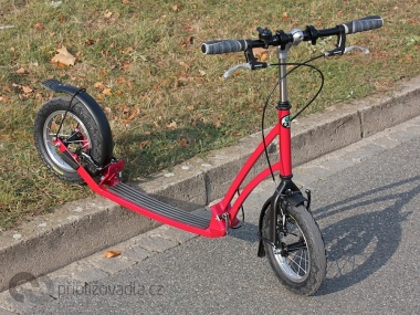 Mibo – Bike Brno 2011