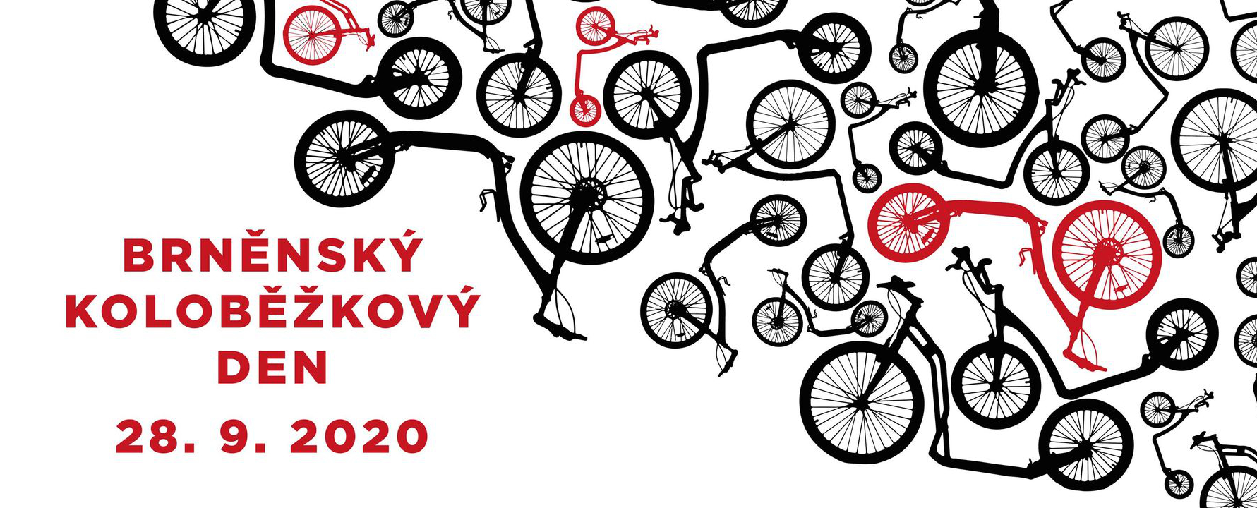 """Brněnský koloběžkový den 2020 a MČR 12"""" koloběžek už za týden na brněnském velodromu!"""
