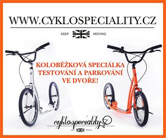 Cyklospeciality.cz