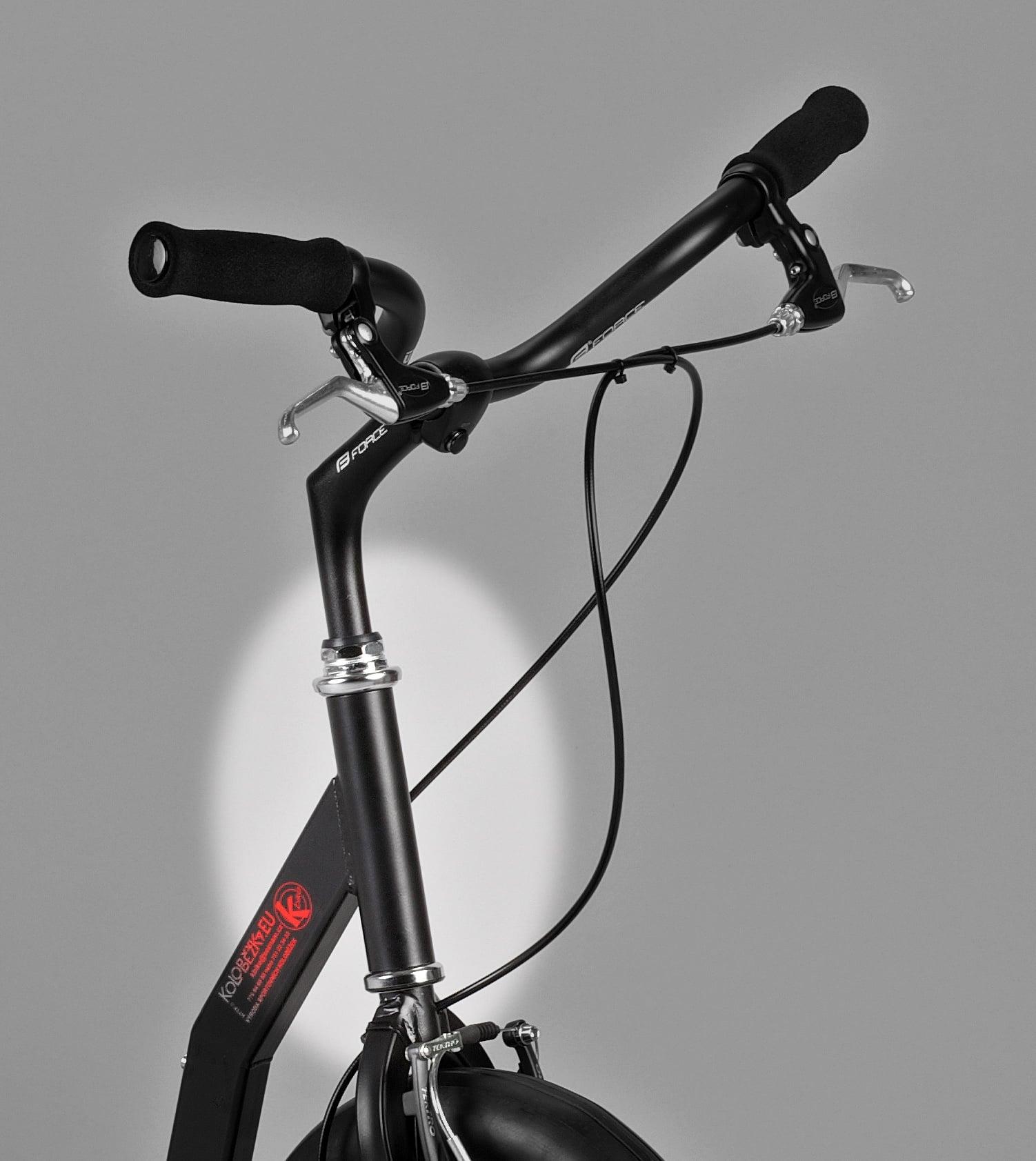 Závitové hlavové složení koloběžky K-bike K5