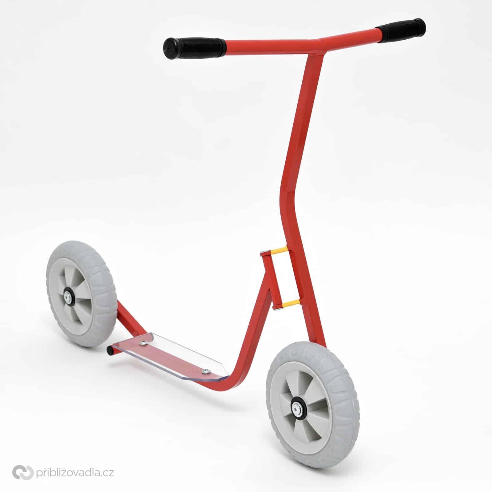 Dětská koloběžka K-bike K2