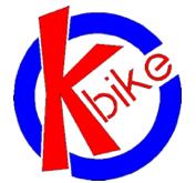 K-bike logo