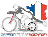 Kick your life, kick France 2012