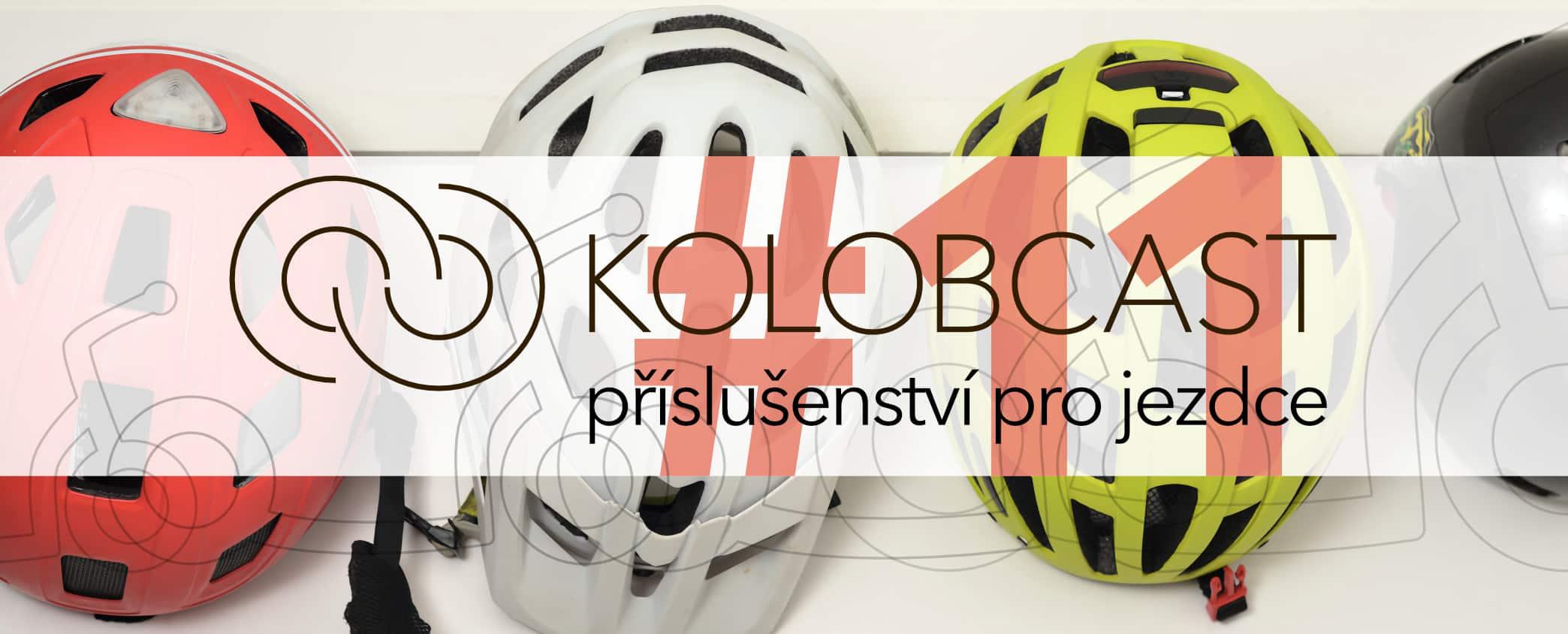 Kolobcast #11 –Příslušenství pro koloběžkáře