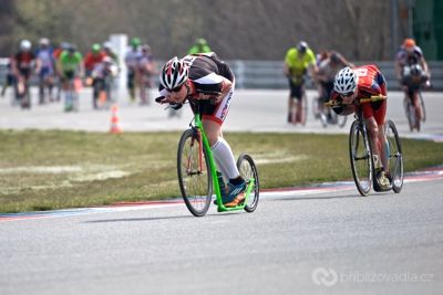 Masarykovo kolečko –Brno Circuit Inline 2015