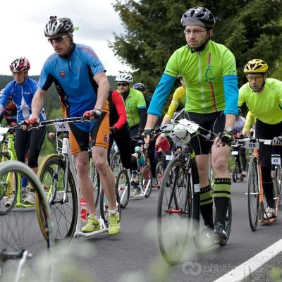 Rollo liga 2014 –– Tour de ŠŠumava