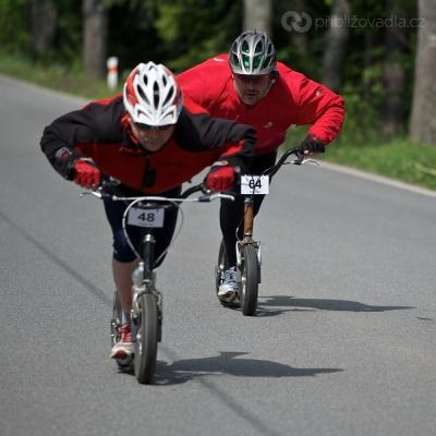Rollo liga 2014 – Tour de Šumava
