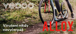 Yedoo Alloy Collection