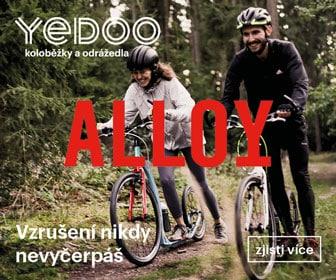 Yedoo Alloy