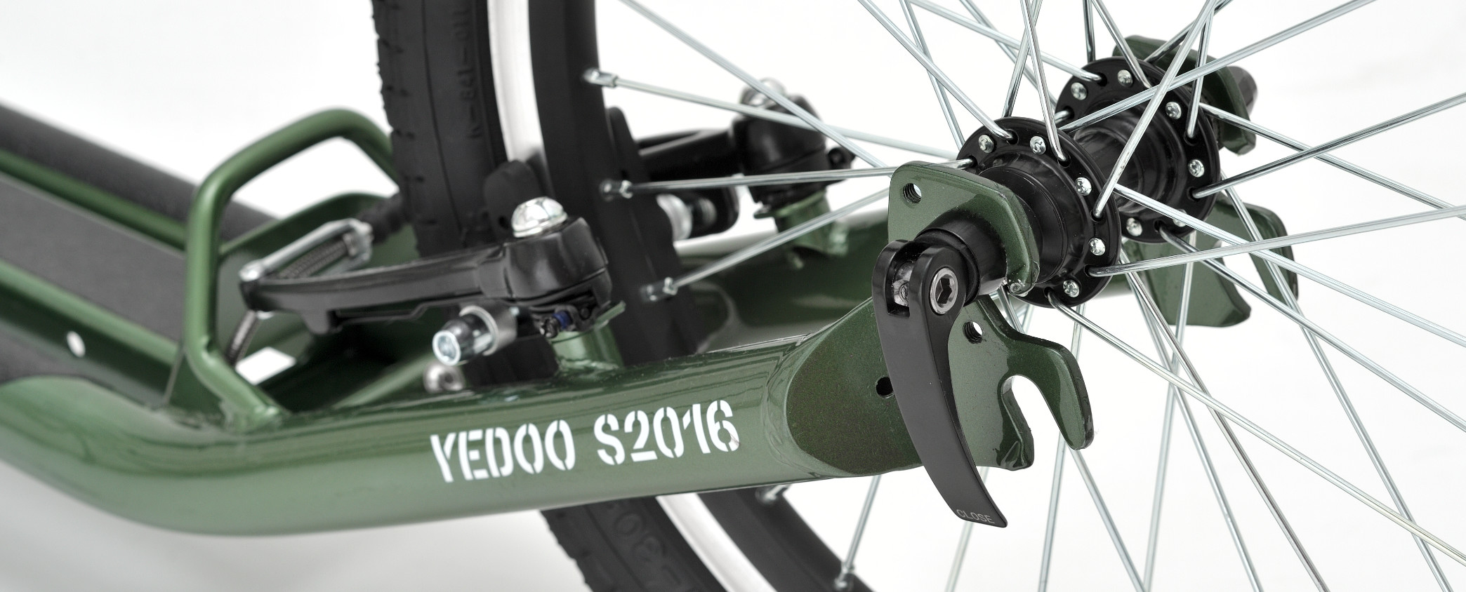 Yedoo Steel S2016 –na první pohled
