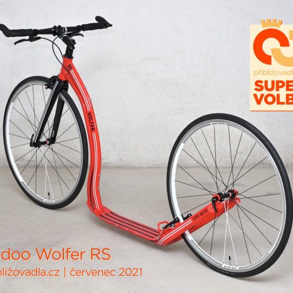 Yedoo Wolfer RS